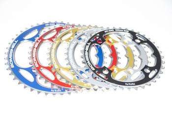 """Liteflight Lightweight Presta Valve BMX Bike Tubes Redline 20/"""" x 1-1//8/"""" QTY 3"""