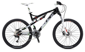 Fuji Outland 2.0 Mountain Bike