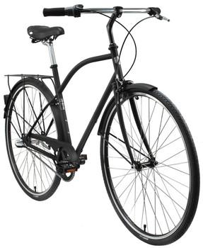 Detroit A-Type Commuter Bike (USA Made!)