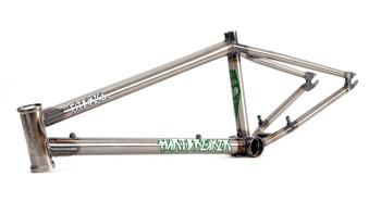 Fit Hartbreaker Frame