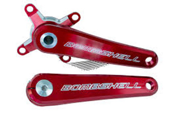 Bombshell Ratchet Cranks