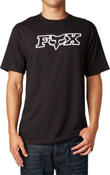 Fox Legacy Head T-Shirt BMX