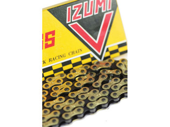 Izumi Jet Old School BMX Chain