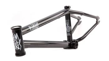 S&M Dagger BMX Frame