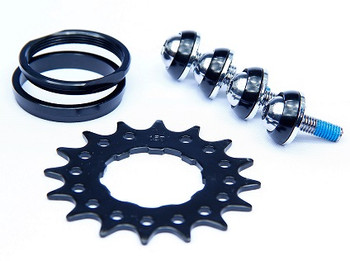 Answer Holeshot BMX Mini BMX Hubs
