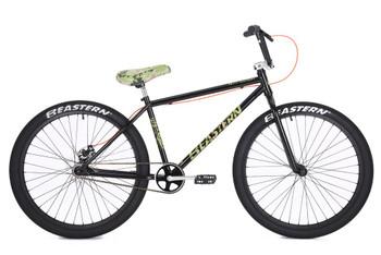 """Eastern Growler 26"""" BMX Bike"""