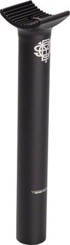 Odyssey Pivotal Seatpost Black 200mm Best Length