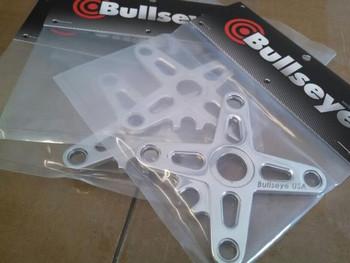 Bullseye BMX Spider