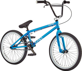 Radio Dice BMX Bike