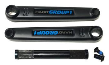 Haro Lineage Group 1 Crank