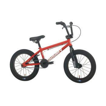 "Sunday Blueprint 16"" Bike"
