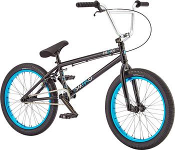 """Radio Saiko 20"""" 2016 Complete BMX Bike"""
