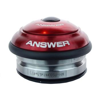 Answer Headset Integrated BMX