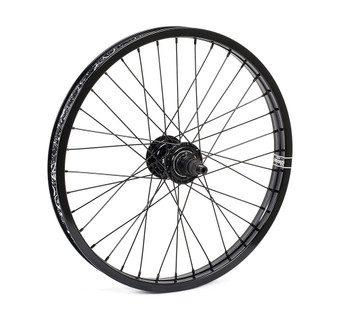 Shadow Conspiracy Optimized Freecoaster Wheel