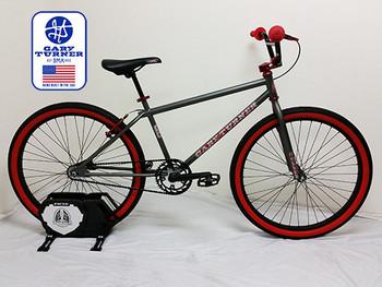Gary Turner 26 Bike USA Made