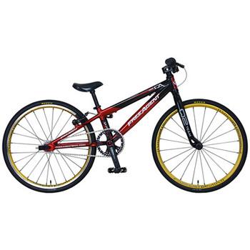 Free Agent Team Mini 2017 Complete Bike