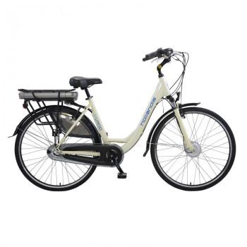 Hollandia Evado Nexus Step-Through 700C Electric Bicycle