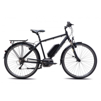 Steppenwolf Transterra M.E1 700C Electric Bicycle