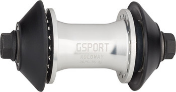 G-Sport Roloway Hub Front