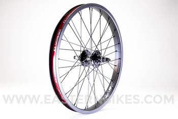 Eastern Buzzip Rear Wheel