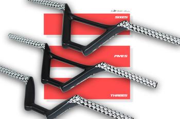 Bombshell Aircode Carbon Bars for BMX Racing