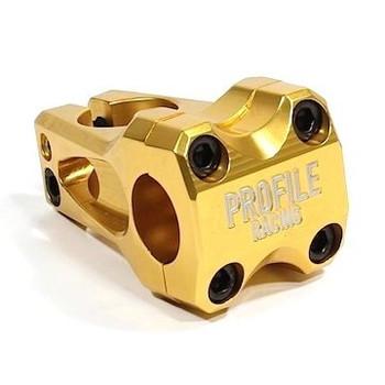 Profile Mini Acoustic BMX Front Load Stem 6oz