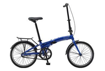 Sun Shortcut 3 Folding Bike