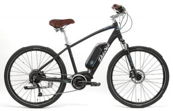Del Sol Lxi i/O Electric Bike