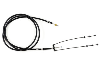 Kink 1-Piece Brake Cable