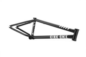 Kink Titan II Frame Black 21.25