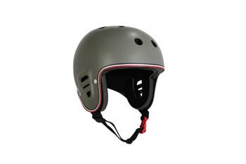 Pro-Tec Classic Full Cut CPSC Helmet Matte Grey