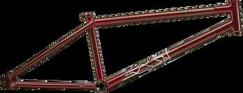 GT Bikes Globetrotter Frame