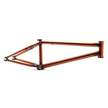 Verde Oxbridge LTD Frame