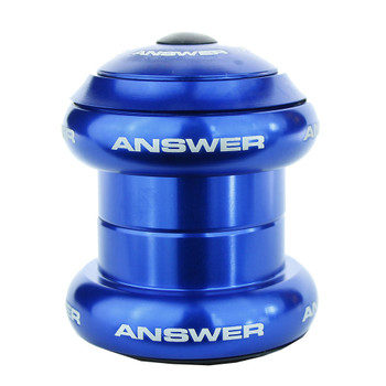 Answer Traditional Headset Press in BMX