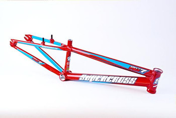 Supercross Envy RS7 V5 BMX Frame SALE