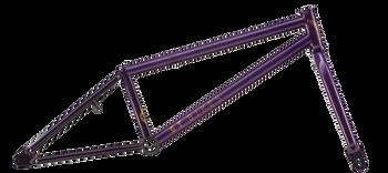 GT EX Frame