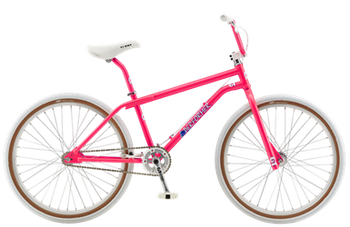 GT Pro Performer 26 Pink