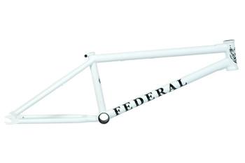Federal DLX x Love Frame