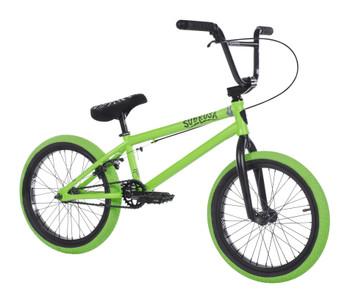 "Subrosa Tiro 18"" Complete BMX Bike 2018"