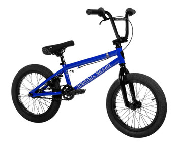 "Subrosa Altus 16"" in Gloss Blue"