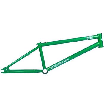 Total Tws2 Green