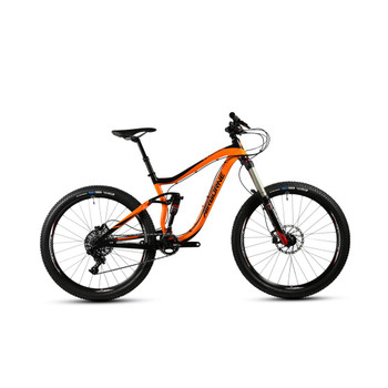 "Airborne Plague FS Enduro 27.5"" Mountain Bike"