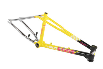Haro Lineage Master Freestyler Frame 1987