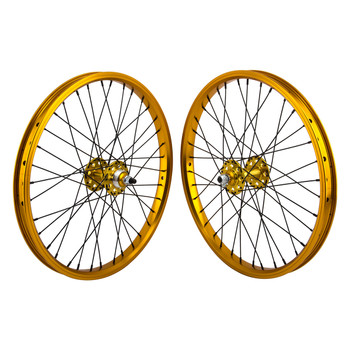 SE Racing Wheels Retro