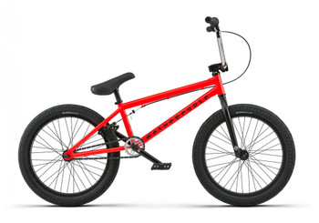 "WeThePeople Nova 20"" Complete BMX Bike 2018"