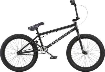 "WeThePeople Curse 20"" Complete BMX Bike 2018"
