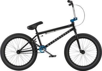"""WeThePeople Crysis 20"""" Complete BMX Bike 2018"""