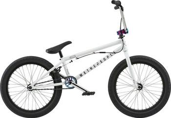 """WeThePeople Versus 20"""" Complete BMX Bike 2018"""