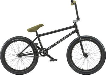 """WeThePeople Zodiac 20"""" Complete BMX Bike 2018"""
