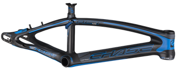 Chase ACT 1.0 Carbon Frame BMX